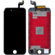 CepToys İphone 6S Plus Lcd Ekran Dokunmatik Siyah
