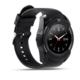 Case 4U Samsung iPhone Sony LG HTC V8 Akıllı Saat (IOS ve Android Uyumlu)