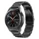 Case 4U Samsung Gear S3 Metal Kayış Siyah