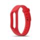 Xiaomi Mi Band 2 Akıllı Bileklik Kordonu Kırmızı