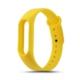 Xiaomi Mi Band 2 Akıllı Bileklik Kordonu Sarı