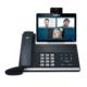 "Yealink T49G 8"" Ekranlı Ip Telefon"