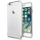 Spigen iPhone 6S Kılıf Liquid Crystal Shine Clear - 035CS20768