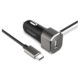Spigen USB Type-C 3.0A Hızlı Araç Şarjı F25QC - SGP11839