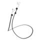 Spigen Airpods Strap Black iPhone Kulaklık Askısı - 000EM20957