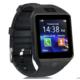 Smart Watch Kameralı Akıllı Saat Siyah