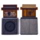 Casecrown Sony Xperia E4G Orj Arka Kamera