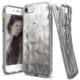 Ringke Air Prism 3D Elmas Yansıması iPhone 7 Kılıf Smoke Black - Ultra Hafif Esnek İnce Renkli Transparan
