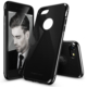 Ringke Fusion iPhone 7 Kılıf Shadow Black - Extra Darbe Emici