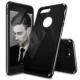 Ringke Fusion iPhone 7 Plus Kılıf Shadow Black - Extra Darbe Emici