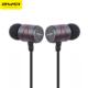 Awei Kulakiçi Kulaklık Q5i - Iron Gray