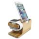 Spigen Apple Watch + iPhone Stand S370 - 000ST20295