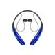 LG Tone Pro Stereo Kablosuz Bluetooth Kulaklık HBS-750 - Mavi