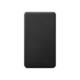 Spigen Essential 5000 mAh Slim Taşınabilir Şarj Cihazı Dahili Micro Usb Kablo + Type-C Adaptör Siyah - 000BP21471