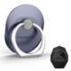 Spigen Telefon Halkası Style Ring Selfie Yüzüğü / Araç Tutacağı Stand Orchid Gray - 000SR21951