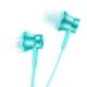 Xiaomi Piston Basic Edition Mikrofonlu Kulakiçi Kulaklık Mavi