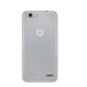 Case 4U Vodafone Smart 6 Ultra İnce Silikon Kılıf Şeffaf