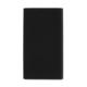 Xiaomi 10000 mAh (Versiyon 2) Taşınabilir Şarj Cihazı Silikon Kılıf Siyah