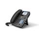 Fanvil X4G Renkli Ekran Gigabit Ip Telefon Poe