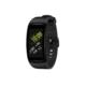 Samsung Gear Fit2 Pro - Kısa Kayış - Siyah