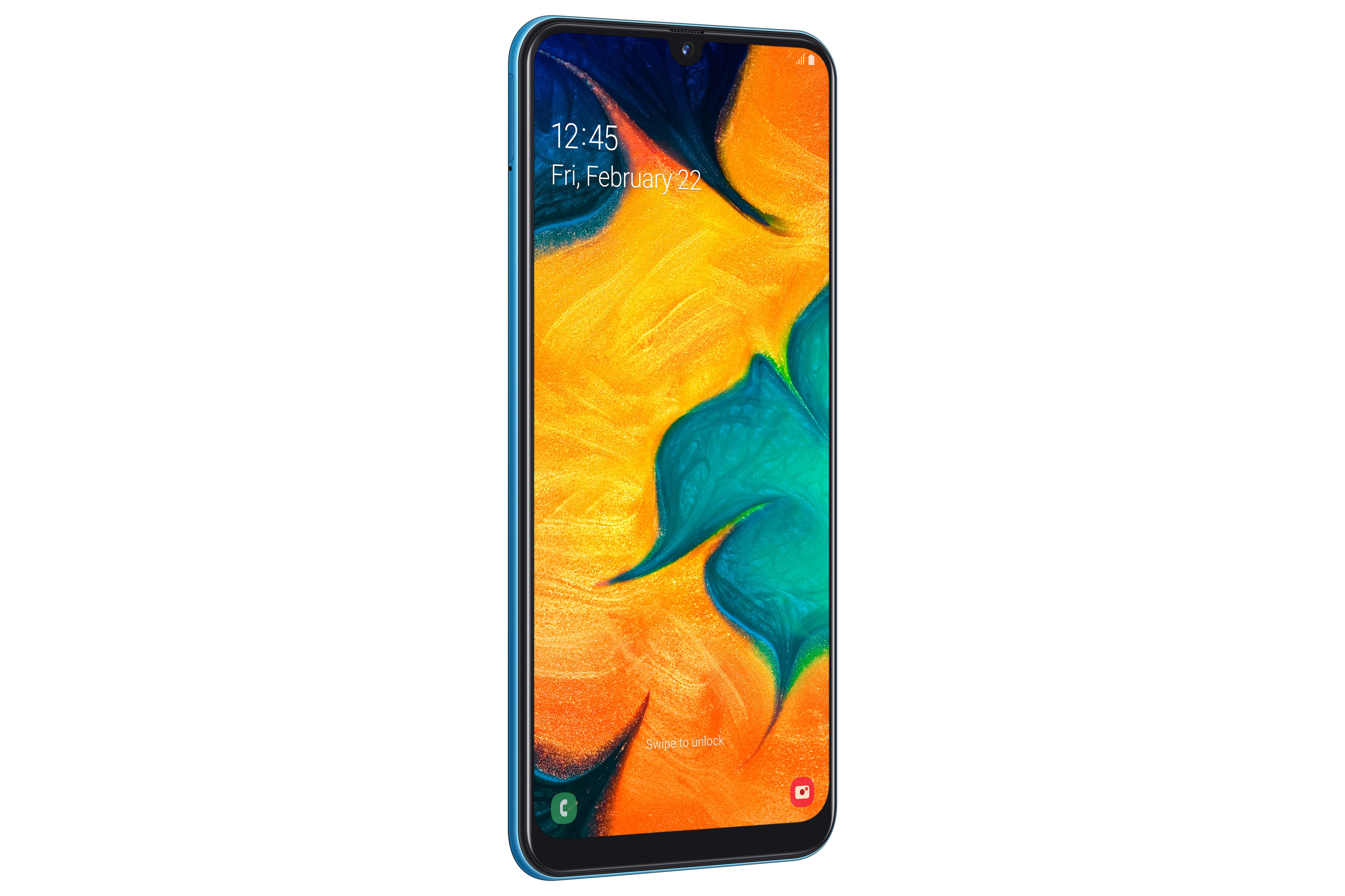 2deef8af1b198 Samsung Galaxy A30 2019 64 GB (Samsung Türkiye Garantili) Fiyatı