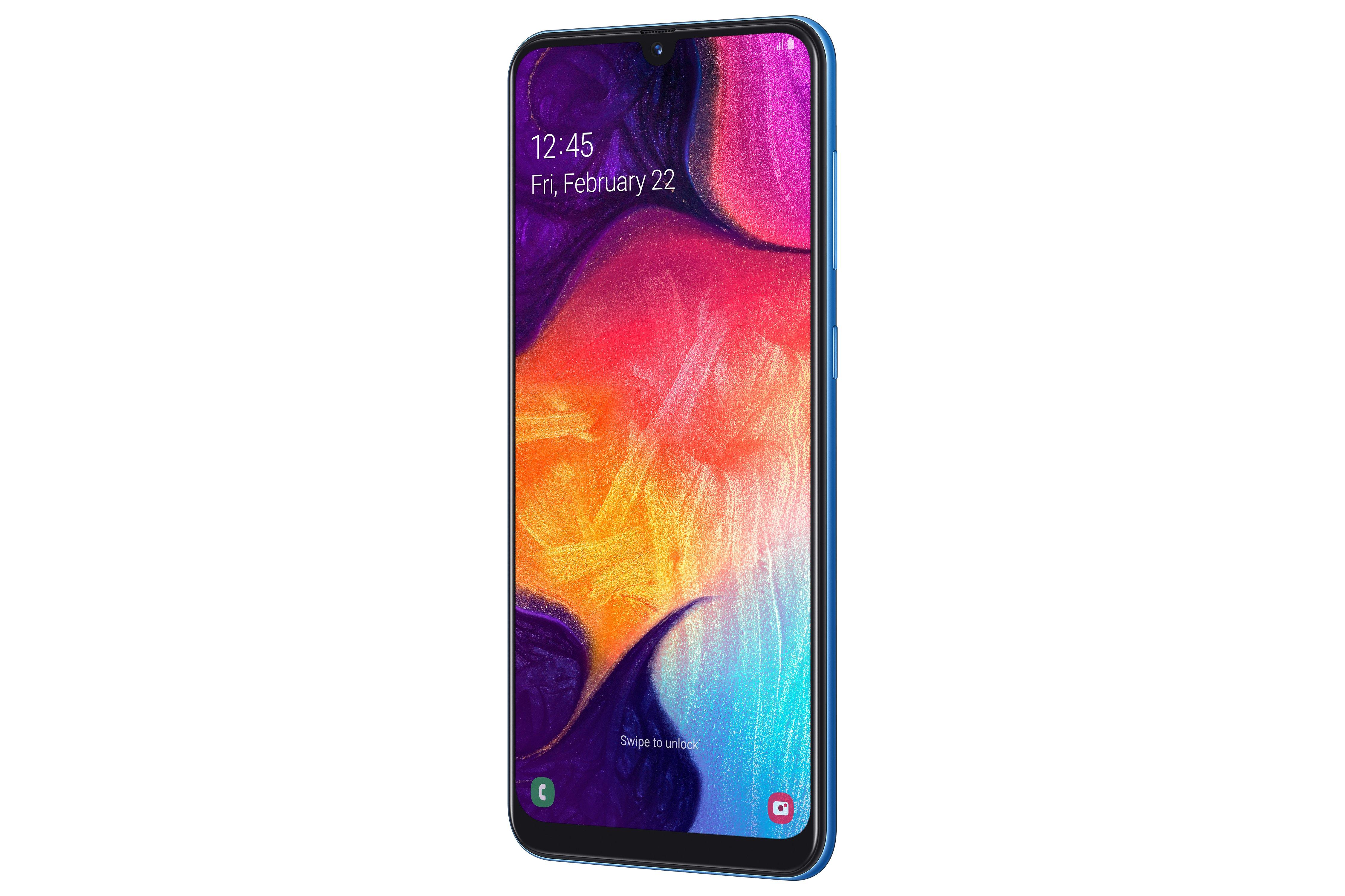 samsung galaxy a50 2019 64 gb samsung turkiye garantili