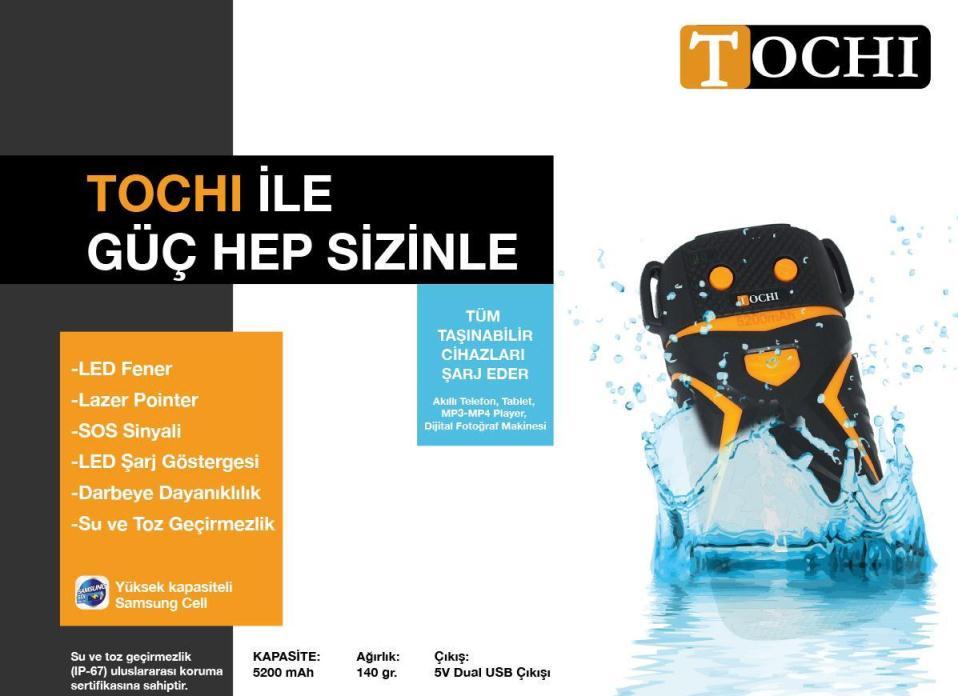 Tochi