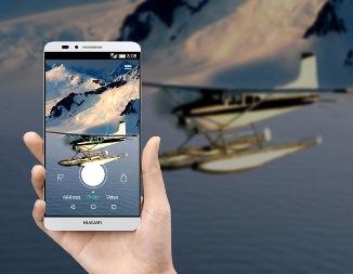 Huawei ascend mate 7 resmi distribütör garantili