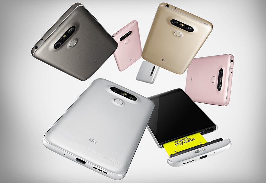 LG G5 Fiyatı ve Modelleri & LG G5 Özellikleri Hepsiburada'da!