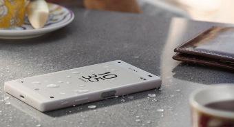 Küçük Akıllı Telefon Önerileri – Sony Xperia Z5 Compact