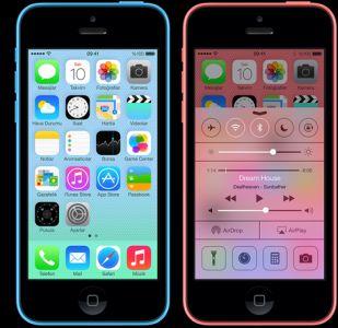 Apple iPhone 5c 16 GB