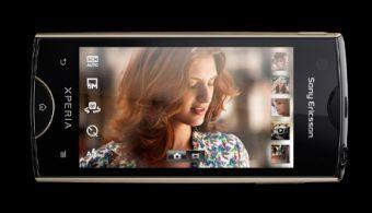 ,Sony Ericsson Xperia Ray