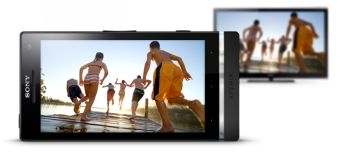 Sony Xperia S 32 GB