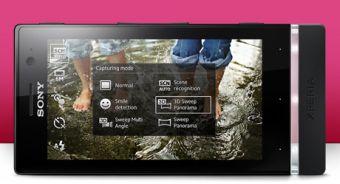 Sony Xperia U 4 GB