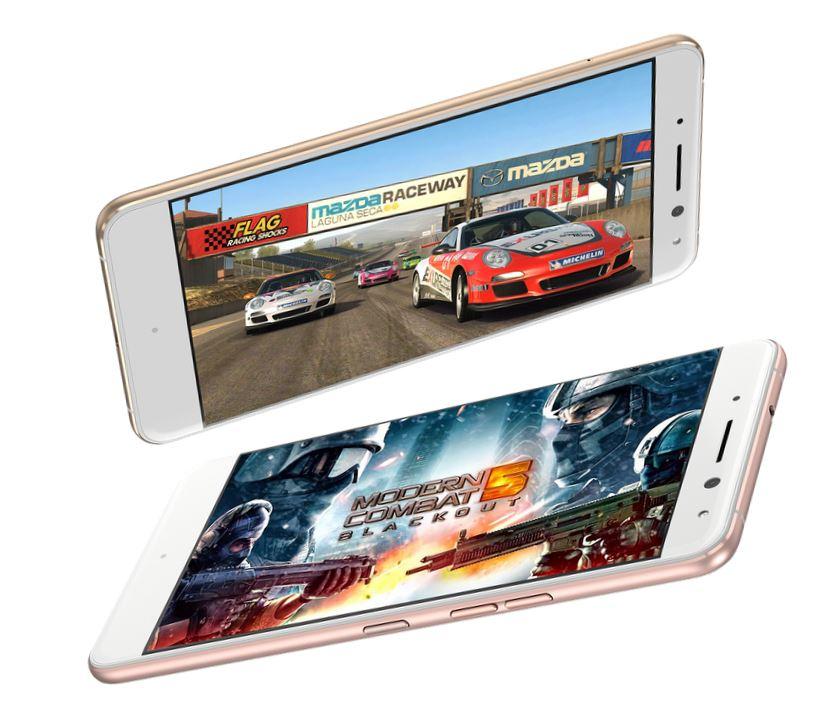 general mobile gm 5 plus fiyati ozellikleri