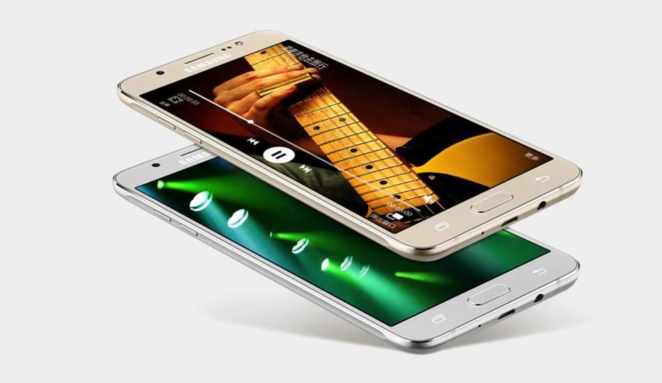 Samsung Galaxy J7 Prime Samsung Yorumları
