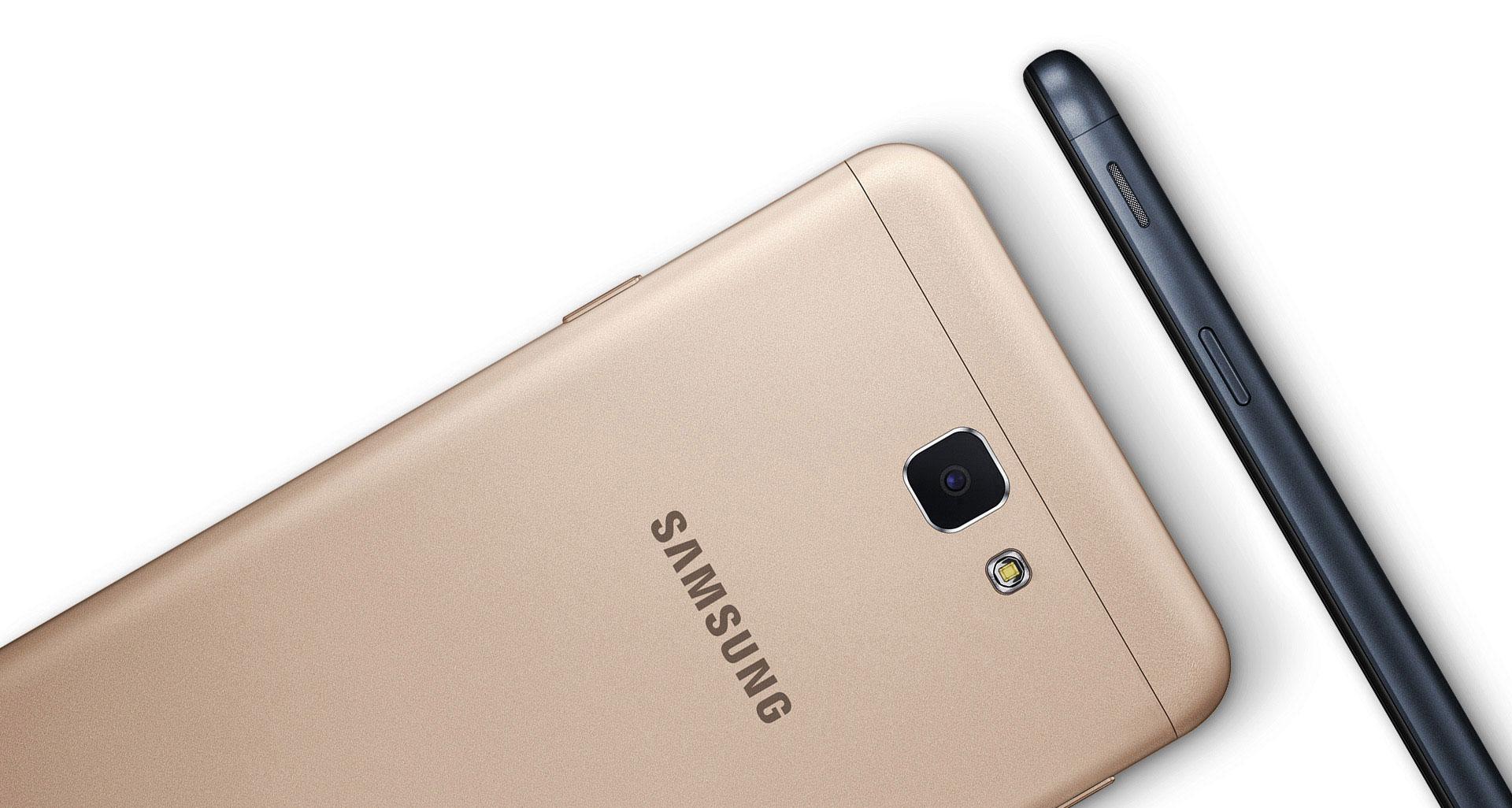 Samsung Galaxy J7 Prime ile Tanışın