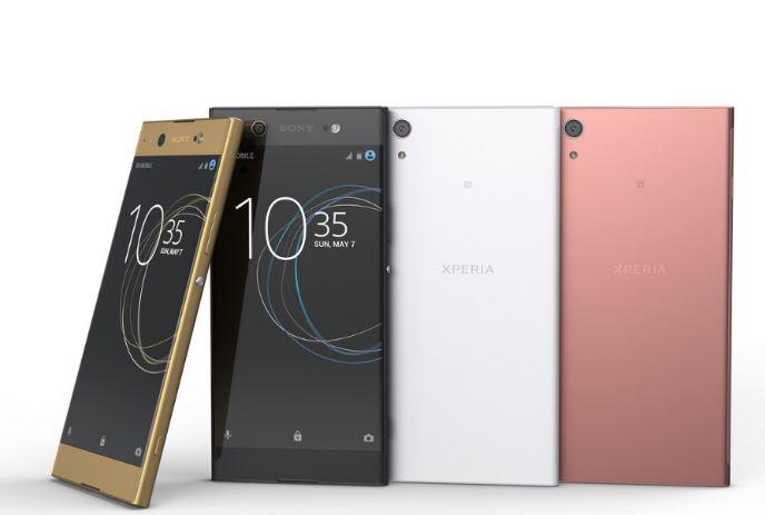 Smartphone Sony Xperia XA1 Ultra Dual: yorumlar, gözlük ve özellikleri
