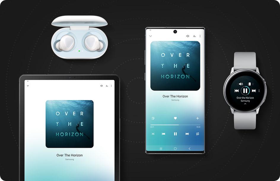 Multi Device