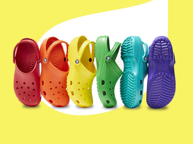Crocs Marka Terliklerde Avantajlı Fiyatlar