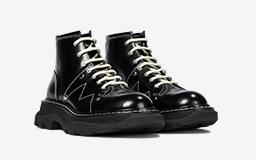 En moda ayakkabılar