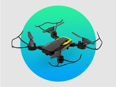 MF Product 0232 Atlas Drone alana, MF Product 0648 drone bataryası 44,90 TL