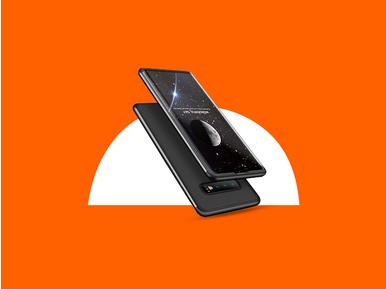 Samsung Galaxy S10 Plus alışverişinde Case 4U klıf %15 indirimli