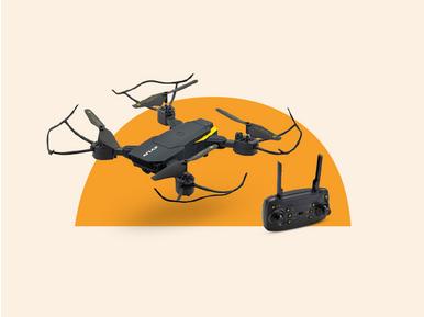 MF Product 0230 Drone alana MF Product 0648 Drone bataryası 44,90 TL