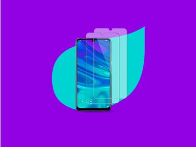 Huawei Y6 alışverişinde Case 4U ekran koruyucu %15 indirimli