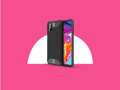 Samsung Galaxy A51 alışverişinde Case 4U kılıf %15 indirimli