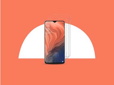 Xiaomi Mi A3 alışverişinde Case 4U ekran koruyucu %15 indirimli