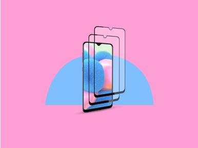 Samsung Galaxy A30s alışverişinde Case 4U ekran koruyucu %15 indirimli