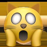 Weary Cat on Apple iOS 14.2