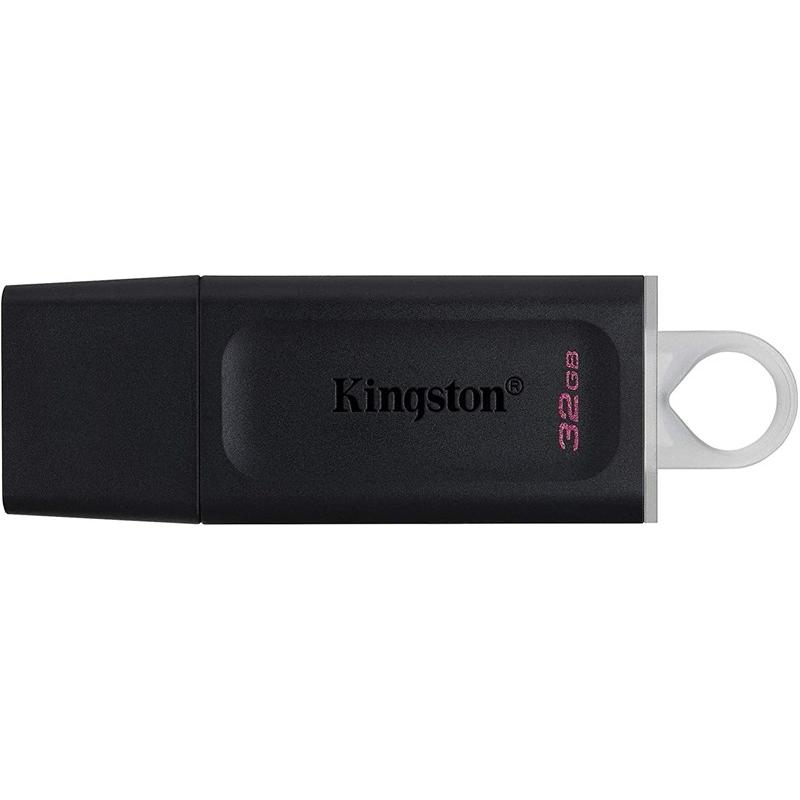 KINGSTON EXODIA DATATRAVELER 32GB USB 3.2 FLASH BELLEK DTX/32GB